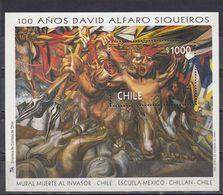 Chile - ART 1997 MNH - Chile