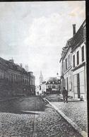 BOHAIN OCCUPE CP ALLEMANDE - Francia
