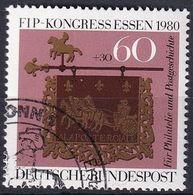 DEUTSCHLAND 1980 Mi-Nr. 1065 O Used - Aus Abo - Usati