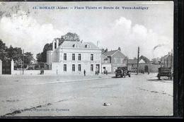 BOHAIN PLACE THIERS - Francia