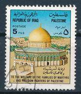 °°° IRAQ - Y&T N°825 - 1977 °°° - Iraq
