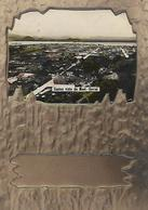 BRESIL----SANTOS---visto De Mont-serrat---voir 2 Scans - Brazil
