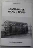Livre STAMBRUGES Dans L'temps Région BELOEIL QUEVAUCAMPS BLATON - Livres, BD, Revues