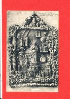 14 BAYEUX Cpa Cathédrale Rétable Louis XIII        88 Deslandes - Bayeux