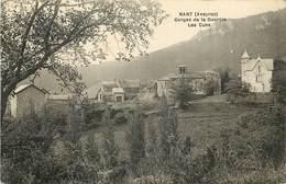 NANT - Gorges De La Dourbie. Les Cuns. - France