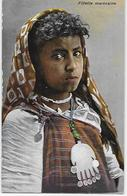 Rodolphe NEUER Maroc Tanger Fillette Marocaine HLOL 18 - Tanger