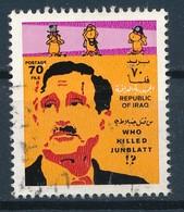 °°° IRAQ - Y&T N°839 - 1977 °°° - Iraq