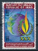 °°° IRAQ - Y&T N°892 - 1978 °°° - Iraq