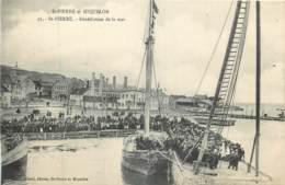France - Saint-Pierre Et Miquelon - St.-Pierre - Bénédiction De La Mer - Saint-Pierre-et-Miquelon