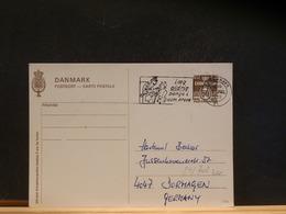 84/702  3 CP    DANMARK - Postal Stationery