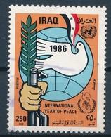 °°° IRAQ - Y&T N°1214 - 1986 °°° - Iraq