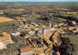 ¤¤  -  PALLUAU    -   Le Centre Et Le C.E.G.  -  Vue Aérienne     -  ¤¤ - Frankreich
