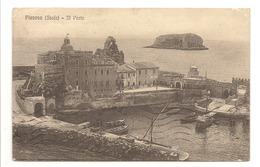 PIANOSA - IL PORTO - Livorno