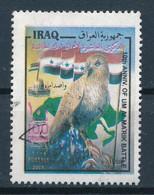 °°° IRAQ - Y&T N°1462 - 2001 °°° - Iraq