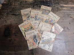 Petite Revue Hebdomadaire Guerre 14/18 - 1914-18