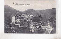 VOLTRI CARTIERE S. BARTOLOMEO DELLE FABBRICHE  AUTENTICA 100% - Genova (Genua)