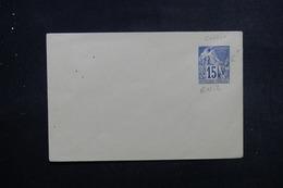 COLONIES GÉNÉRALES - Entier Postal ( Enveloppe ) Au Type Alphée Dubois, Non Circulé - L 49350 - Alphée Dubois