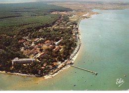 Ile D'Oléron St-Trojan Belle Vue Aérienne La Grande Plage - Ile D'Oléron
