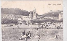 VOLTRI BAGNI NETTUNO AUTENTICA 100% - Genova (Genua)