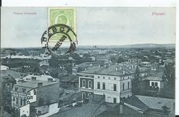 ROUMANIE - POLESTI - Vedere Generala - Rumänien