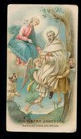 SAN PIETRO ARMENGOL 1904 - Andachtsbilder