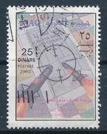 °°° IRAQ - Y&T N°1491 - 2002 °°° - Iraq