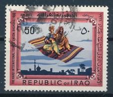 °°° IRAQ - Y&T N°18 PA - 1966 °°° - Iraq