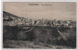 CPA 04 : CORBIERES - Vue Générale - Ed. Duplan - 1934 - Francia