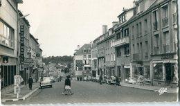 50 - Saint Lo : Rue Du Général Leclerc - Saint Lo