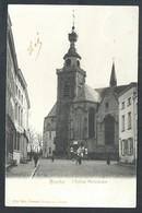 +++ CPA - BINCHE - Eglise Paroissiale  // - Binche