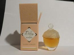 Miniature Pleine Avec Boite Laura Ashley Dilys - Perfume Miniatures