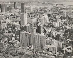 "The Montreal General Hospital, Cedar Avenue, Quebec  5.5"" X 7""  14 Cm X 17.5 Cm Photo By Richard Arless Associates - Montreal"