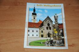 1533-      ZISTERZIENSER ABTEI STIFT HEILIGENKREUZ - Heiligenkreuz