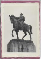 34.- MONTPELLIER .-Statue Equestre De Louis XIV - Montpellier