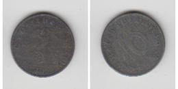10 REICHSPFENNIG  1941 D - 10 Reichspfennig