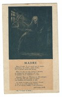 1766 - MADRE POESIA ARTURO FOA' PRIMA GUERRA MONDIALE 1923 I CUORI D' ITALIA - Weltkrieg 1914-18
