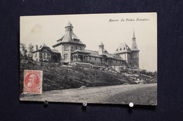 Z-241 / Namur - Palais Forestier  / Circulée 1915 - Namur