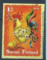 Finlande 2013 N°2189 Neuf Paques Avec Coq - Finland