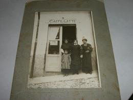 FOTOGRAFIA ANTICA LATTERIA - Mestieri