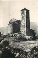 ANDORRE  Església Romanica De St Jean De Caselles - Andorre