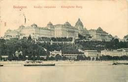 HONGRIE  BUDAPEST - Hungría