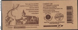 195 – FRANCE – BOOKLETS – CARNETS – MARIANNE DE BEAUJARD – Y&T # 4197-C18 NEUF ** MNH – Cote 27 € - Carnets
