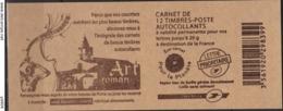 195 – FRANCE – BOOKLETS – CARNETS – MARIANNE DE BEAUJARD – Y&T # 4197-C18 NEUF ** MNH – Cote 27 € - Libretas