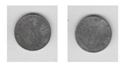 1 REICHSPFENNIG  1942 D - 1 Reichspfennig