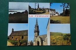 G 3 ) LA  FEUILLEE - Frankreich