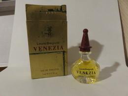 Miniature Pleine Avec Boite Biagiotti Venezia - Non Classés