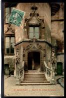 BEAUVAIS 60 - Escalier Du Palais De Justice - #B448 - Beauvais