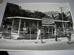 FOTOGRAFIA GENOVA STAZIONE BRIGNOLE - Treni