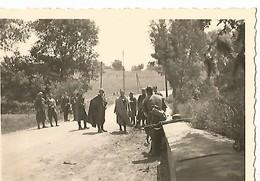 Orig Photo All WW2 : Capture De Prisonniers : Campagne De France . ATTIGNY - LAMETZ ( 08 Ardennes . )  Juin 1940 - 1939-45