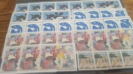LOT 482557 TIMBRE DE FRANCE NEUF** LUXE BLOC - Sammlungen